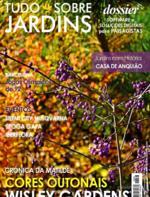 Tudo Sobre Jardins - 2018-12-07