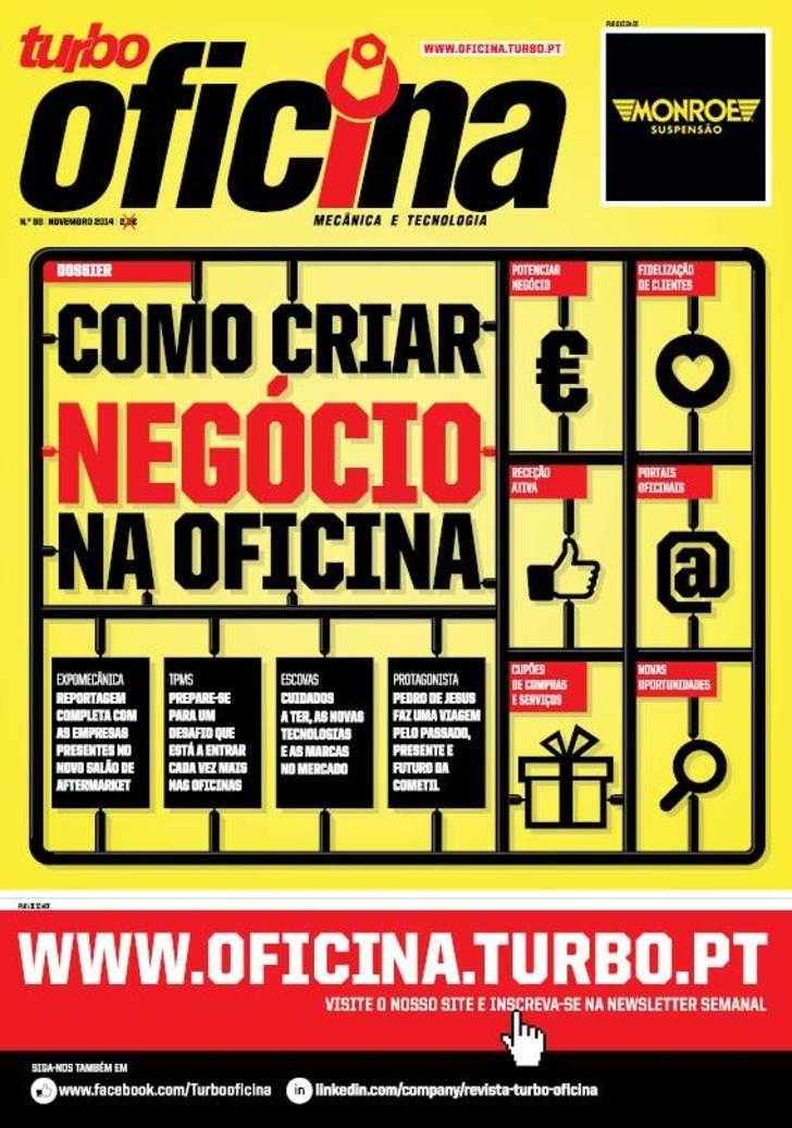 Turbo Oficina