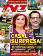 TV 7 Dias - 2019-04-14
