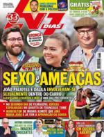 TV 7 Dias - 2020-05-22
