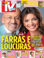 TV Guia - 2019-05-03
