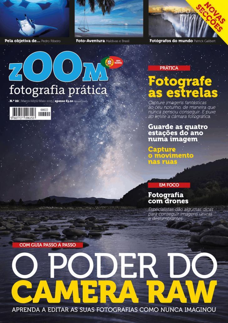 ZOOM-Fotografia pr�tica